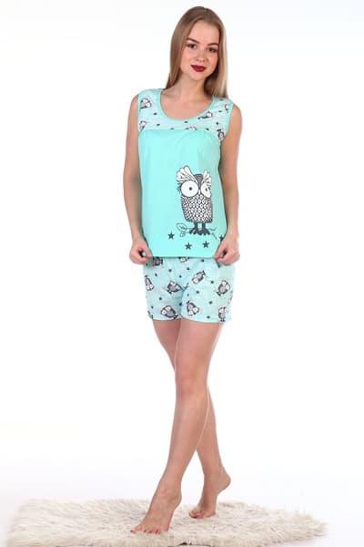 Пижамы (12)